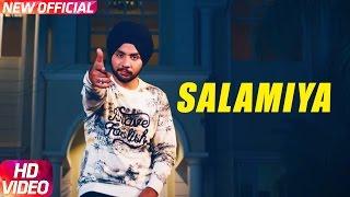 Salamiya – Deep Zaildar