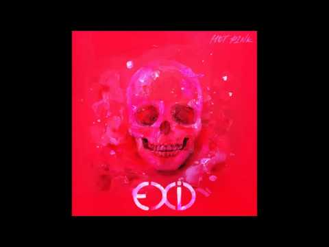 [EXID(이엑스아이디)] - HOT PINK 핫핑크 [AUDIO] Download