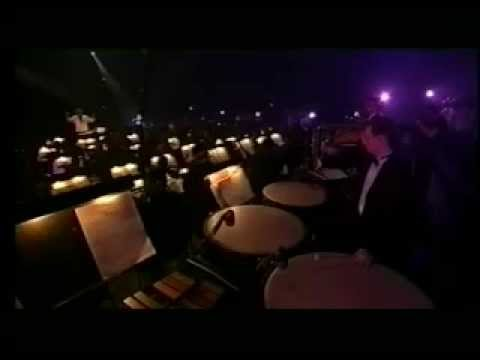 Fool's Overture (Live At Pavillon de Paris/1979)