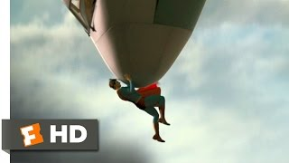 Superman Returns (1/5) Movie CLIP - Plane Heroic (2006) HD