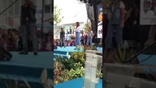 AYDA JEBAT - Nakal Nakal Nakal Live In (Labuan) 2018