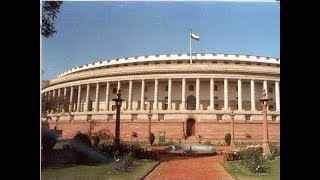 LIVE: Parl. monsoon session..