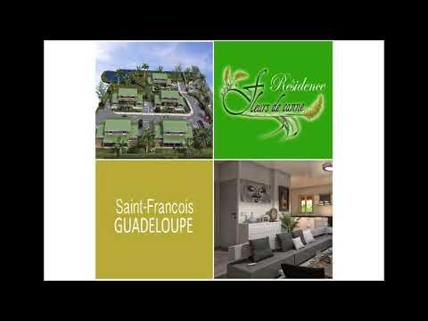 Programmes neufs Guadeloupe 2020