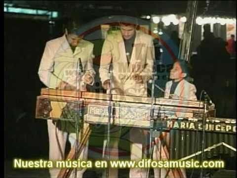 Marimba Maria Concepcion - Maricumbia Musica de Guatemala