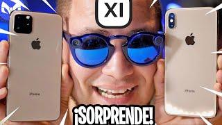 POR FIN TENGO EL REAL iPhone 11 CHINO Y SORPRENDE !