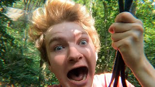 Surviving The Craziest Obstacle Course In England