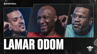 Lamar Odom | Ep 80 | ALL THE SMOKE Full Episode | SHOWTIME Basketball