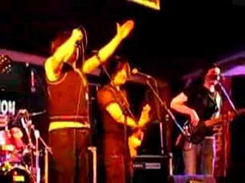 IAO latino system/printemps de bourges 2008-Somos iguales