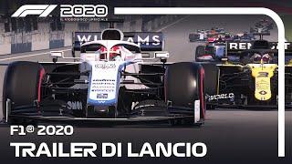 F12020 | Trailer di lancio (IT)