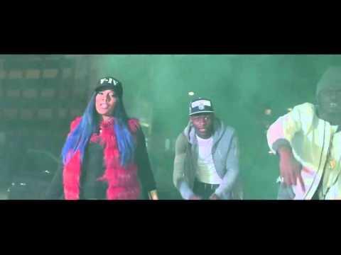 Sneakbo & Stefflon Don - Pull Up [Music Video] @Sneakbo @Stefflondon | Link Up TV