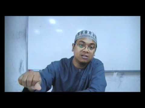 UA-Wajibkah Tahiyatul Masjid-Gabung 2 Amal dalam 1