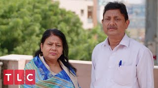 Meet Sumit's Parents! | 90 Day Fiancé: The Other Way