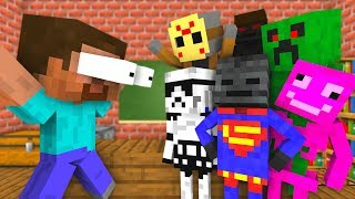 MONSTER SCHOOL : BREWING WITHER SKELETON CHALLENGE