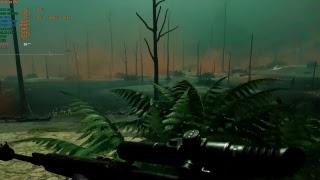 Far Cry 5    Hours of Darkness    Survivor mode    No HUD Challenge    বদমাইশ কারেন্ট