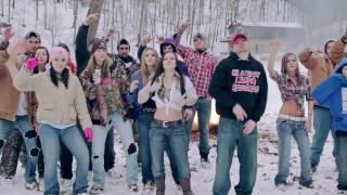 Buckwild & Free - Mini Thin (Video) RIP Shain country rap redneck hick hop trump 2020 riots outlaw