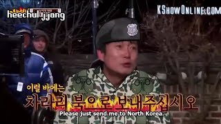"""Knowing Bros: Lee Soo-geun the """"Comedy King"""" [Part 1]"""