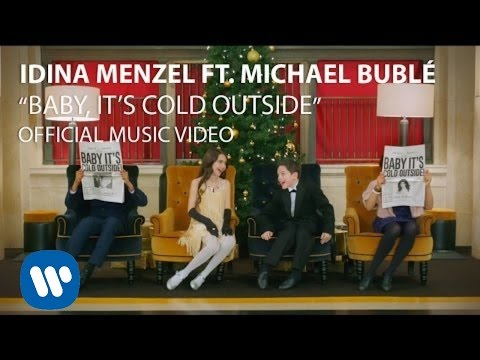 Baby It's Cold Outside (duet with Michael Bublé)