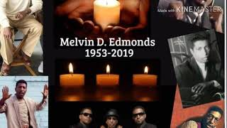 Babyface older brother passes away Melvin Edmonds singer of the R & B group after 7