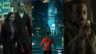 Netflix's Altered Carbon Is the Next Great Sci-Fi Adventure Series