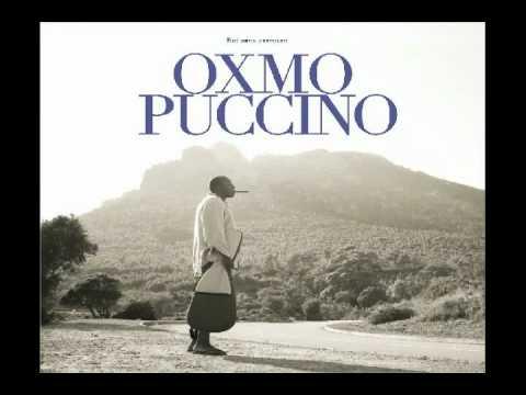 Oxmo Puccino - Un an moins le quart