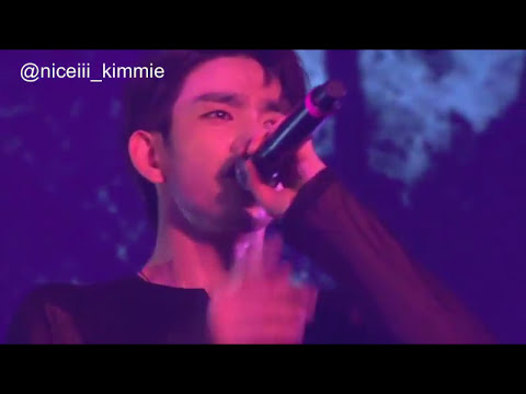 if you do sexy ver. (DVD GOT7 1st concert Fly in Seoul Final)
