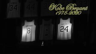 Tom Brady, NBA Stars React To Kobe Bryant's Death