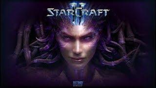 Это последняя миссия? (StarCraft II стрим)