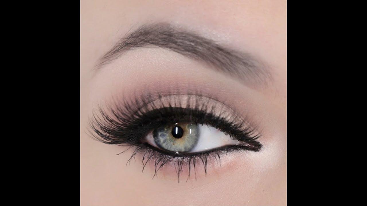 Eyes - Magazine cover