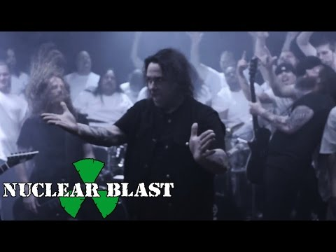 Exodus - Blood In, Blood Out