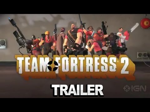 team fortress 2 meet the pyro release