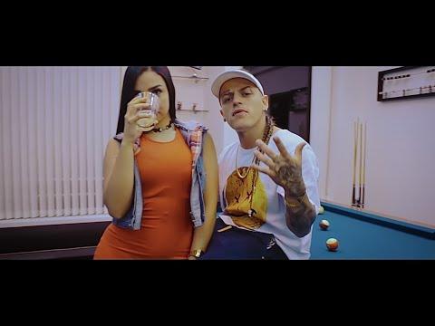 Cojo Crazy ft. Floyd - Makine (Video Oficial)