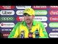 Aaron Finch accepts Australia were outplayed by classy England - 11:41 min - News - Video