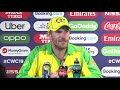 Aaron Finch accepts Australia were outplayed by classy England