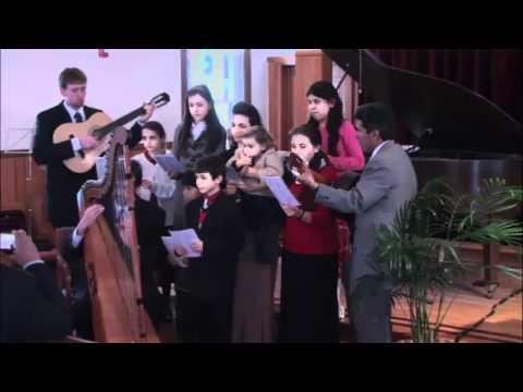 Video Adventista::