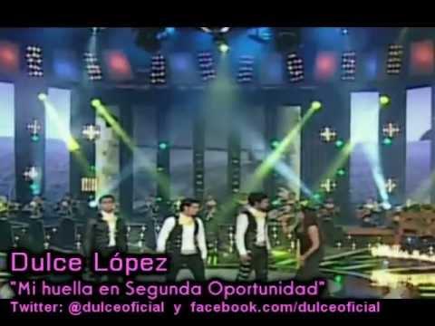 Dulce López - Segunda Oportunidad (2010)
