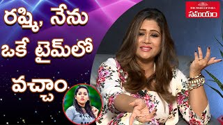 Jabardasth Rashmi is now successful anchor because of her ..