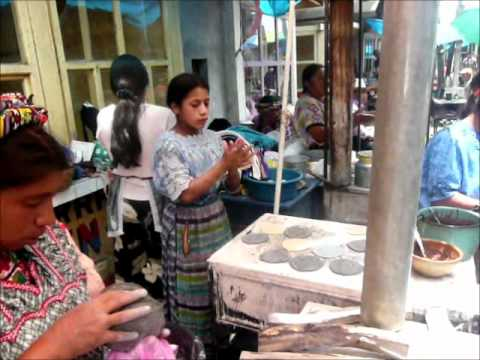 San Juan Ostuncalco mercado-1