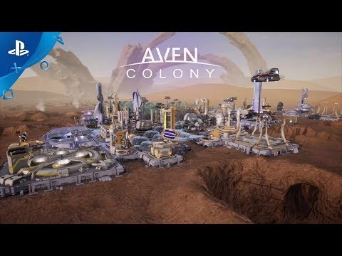 Aven Colony Trailer