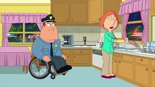 Family Guy - I'm a good person, Joe
