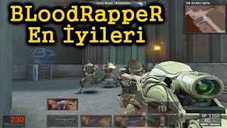 Wolfteam BLoodRappeR - En İyiler...