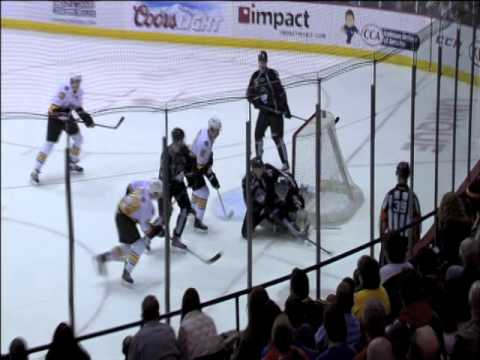 Game Highlights Feb. 16 Chicago Wolves vs Milwaukee Admirals
