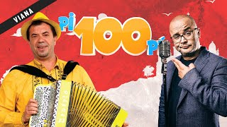 Pi100Pé T5 Ep 25 - Augusto Canário e Fernando Rocha
