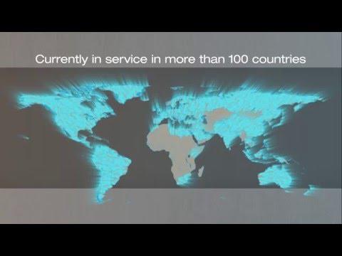 Global Use of STERIS's V-PRO® Sterilizers