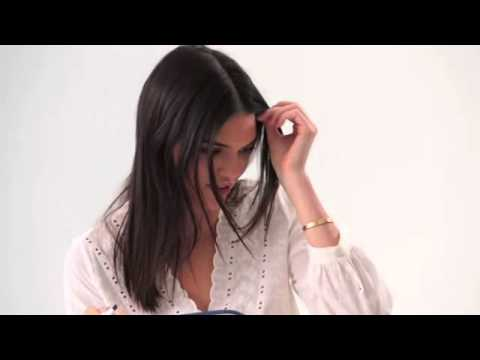 Kendall & Kylie Jenner Play 'Teen Vogue' Game  'How Well Do You Know' Me VID