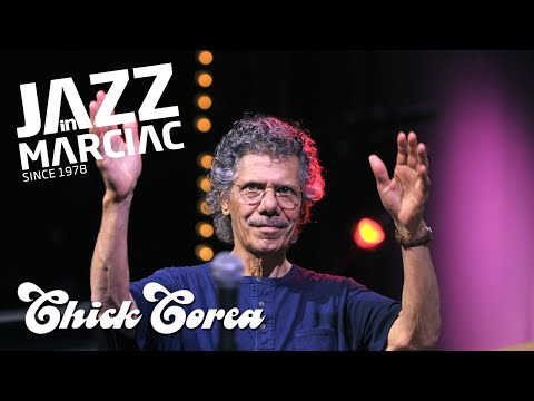"Chick Corea ""Freedom Band"" @Jazz_in_Marciac 2010"