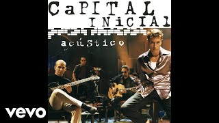 Capital Inicial - Natasha (Pseudo Video)