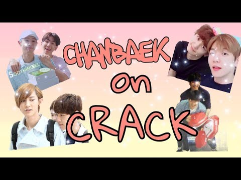 CHANBAEK ON CRACK #1