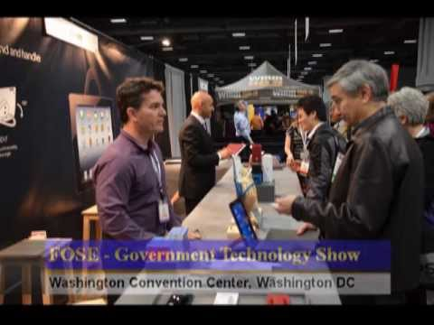 Pictures of FOSE - Government Technology Show, Washington DC, USA