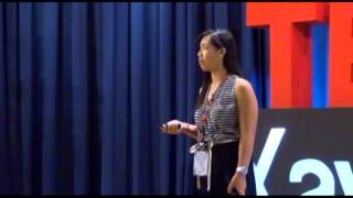 Balikbayan: Michi Ferreol at TEDxXavierSchool 2013