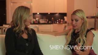 Celebrity Fitness Expert Tracy Anderson Talks Workouts & Life - Girl Crush